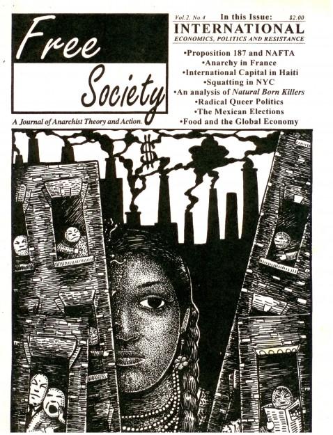 freesociety
